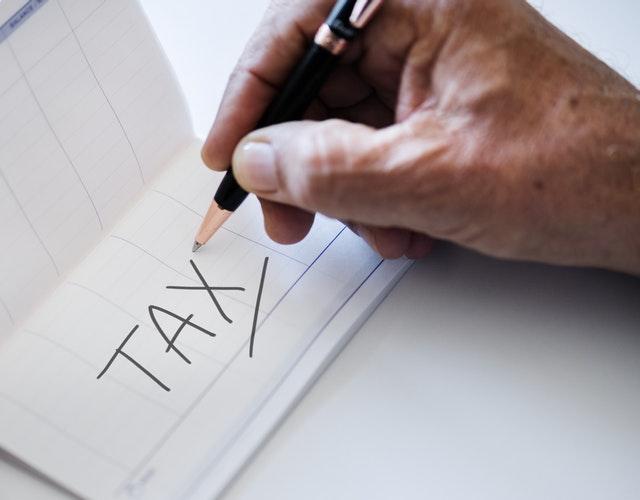Payer ses taxes à temps